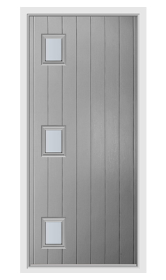 Composite Front Door CALVA