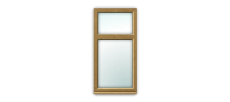 UPVC Essential Window S2A