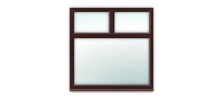 UPVC Essential Window S3C